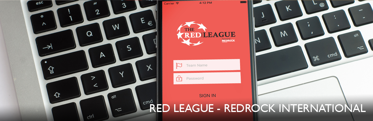 Red league